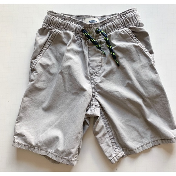 Old Navy Other - Boys- Grey shorts